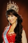Ms. America International 2007-08