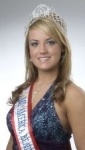 Ms. America Beauty Teen 2007