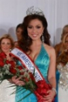 Ms. America International 2011