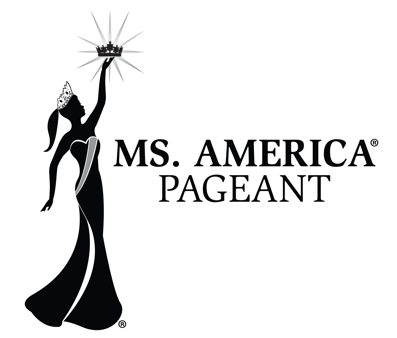 beauty queen crown logo