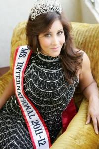 Ms. International 2011-12
