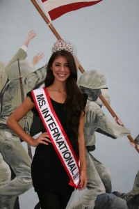 Ms. International 2010-11
