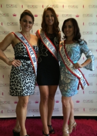 Mrs New Hampshire America Pageant